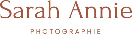 Sarah Annie Photographie